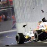 Nelsinho Piquet esclarece em carta o que houve no GP de Cingapura, em 2008