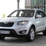 Nova Hyundai Santa Fé é apresentado