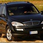 SsangYong Kyron ganha novo motor Diesel chega ao Brasil por R$ 79.990