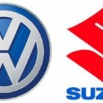Volkswagen pode fechar parceria com a Suzuki