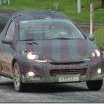 Peugeot 207 picape é flagrada em testes novamente no Rio de Janeiro