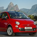 Fiat 500 é lançado oficialmente por R$ 62.870