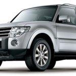 Mitsubishi lança Pajero Full 2010 com motor mais potente