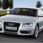 Audi A5 leva Oscar de Design na Alemanha