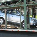 Novo Mitsubishi Outlander é flagrado no Brasil