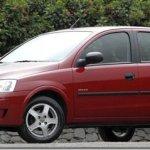 Chevrolet reposiciona os preços do Corsa para a chegada do Agile