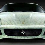 Ferrari lança na China série especial do 599 GTB