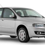 Fiat lança uma versão mais barata do Stilo, a Attractive