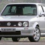 Fiat Palio e Volkswagen Golf da primeira geração deixam de ser fabricados na África do Sul