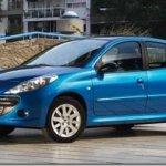 Peugeot 207 ganha versão mais acessível X-Line