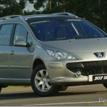 Peugeot anuncia recall para o 307SW e 307CC