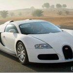 Bugatti Veyron tem comercialização no Brasil confirmada para 2010