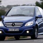 Mercedes lançará compacto nos EUA