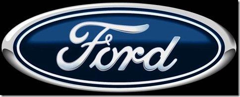 Ford registra lucro de US$ 1 bi no terceiro trimeste