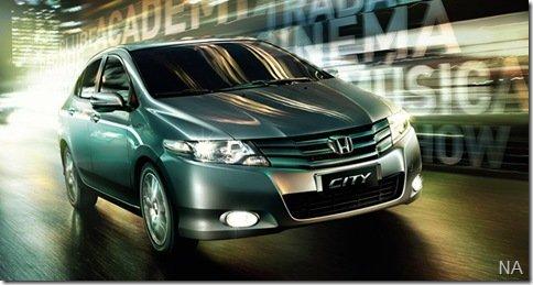 Honda City vende tão bem que fábrica será ampliada