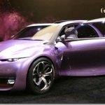 Conceito Citroën Revolte servirá de base para o DS2