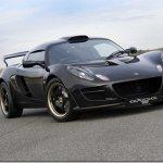 Lotus Exige S Type 72, versão especial para comemorar a volta à F1