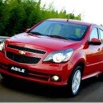Vendas de automóveis caem 15% no Brasil em novembro
