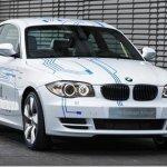 BMW ActiveE, o Série 1 elétrico que será mostrado em Detroit