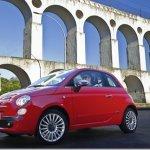 Fiat 500 será feito no México com motor americano