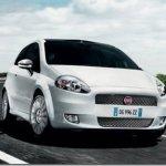 Fiat faz recall em 500 mil unidades do Grande Punto na Europa