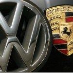 Volkswagen assume 49,9% da Porsche