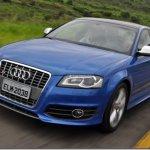 Audi lança TTS coupé e roadster e S3 no Brasil