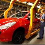 PSA contrata 700 funcionários para criar 3° turno em fábrica