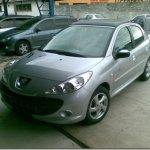 Peugeot 207 Quicksilver é flagrado no Brasil