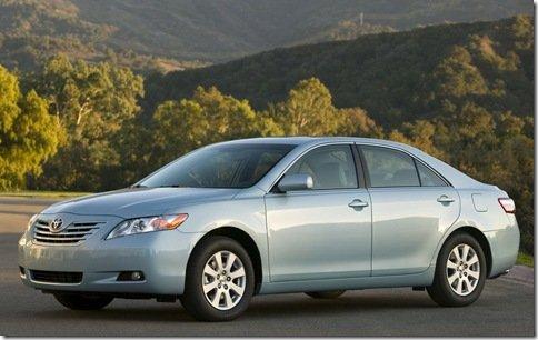 Recall da Toyota afeta outras montadoras; recalls no Brasil não estão confirmados