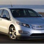 Chevrolet Volt terá versão 100% elétrica