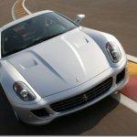 Ferrari 599 híbrida está confirmada para Genebra