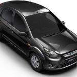 Ford confirma reestilização do Fiesta e do EcoSport