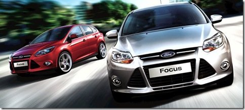Ford volta a obter lucro após anos
