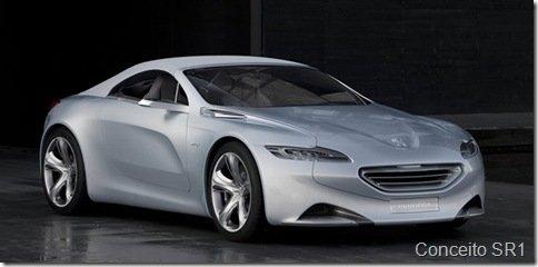 Peugeot terá 14 lançamentos em 2 anos