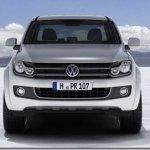 Volkswagen Amarok já pode ser encomendada na Argentina