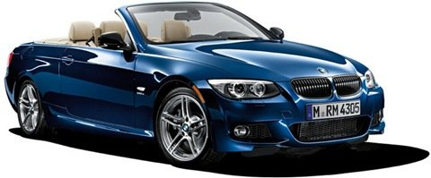 BMW apresenta o 335is conversível e coupé