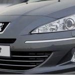 Peugeot, enfim, apresenta o 408 chinês
