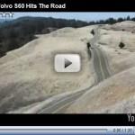 Video – Novo Volvo S60 2011