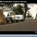 Video – MINI Countryman Crossover 2011