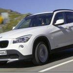 BMW X1 chega em março ao Brasil