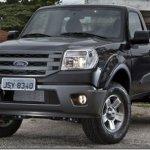 Ford lança a Ranger Sport 2010
