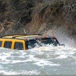 GM declara o fim da Hummer