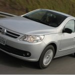 Volkswagen Gol e Voyage de novo envolvidos em Recall