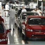 Honda anuncia investimento para ampliação de fábrica