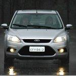 Ford Focus 2.0 flex terá 148cv
