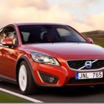 Volvo C30 2010 é convocado para recall