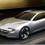 Opel revela o conceito Flextreme GT/E