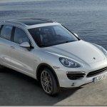 Porsche revela nova geração do Cayenne