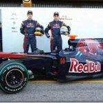 Toro Rosso, Mercedes GP, Renault e Sauber mostram seus monopostos para 2010